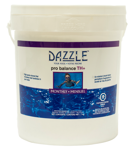 Dazzle Calcium Plus TH+