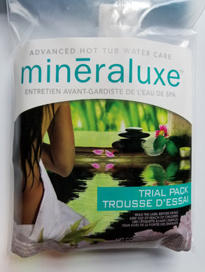 Mineraluxe System Trial Pack