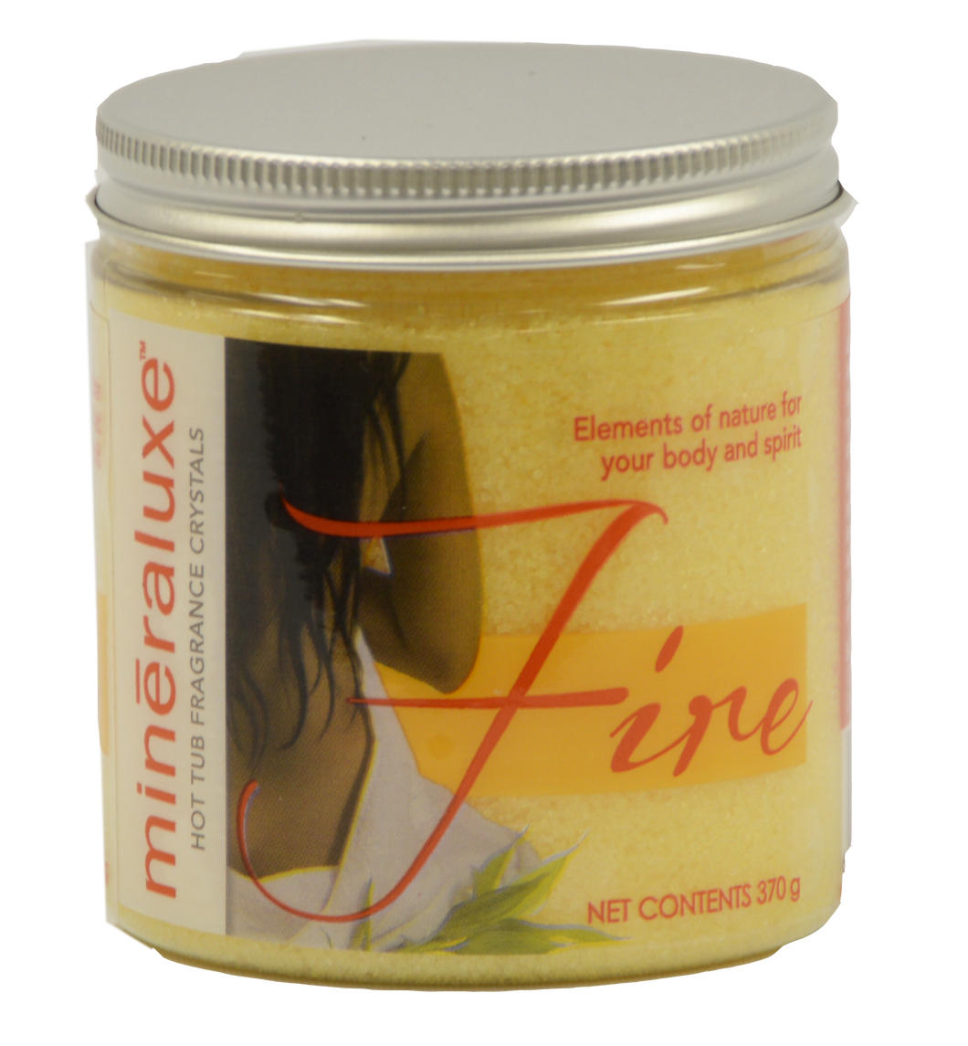Mineraluxe Fragrance Crystals - FIRE