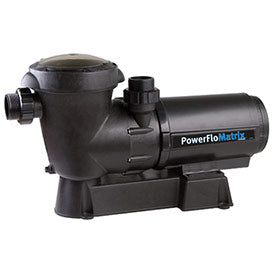 1 HP Hayward Matrix Pump