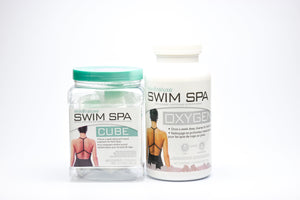 Swim Spa Kit