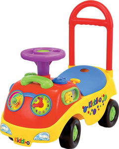 Kettler My Activity Ride-on - Children's Toy