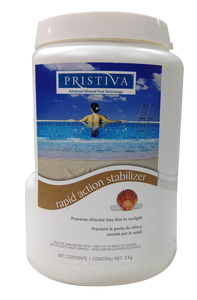 Pristiva Rapid Action Stabilizer