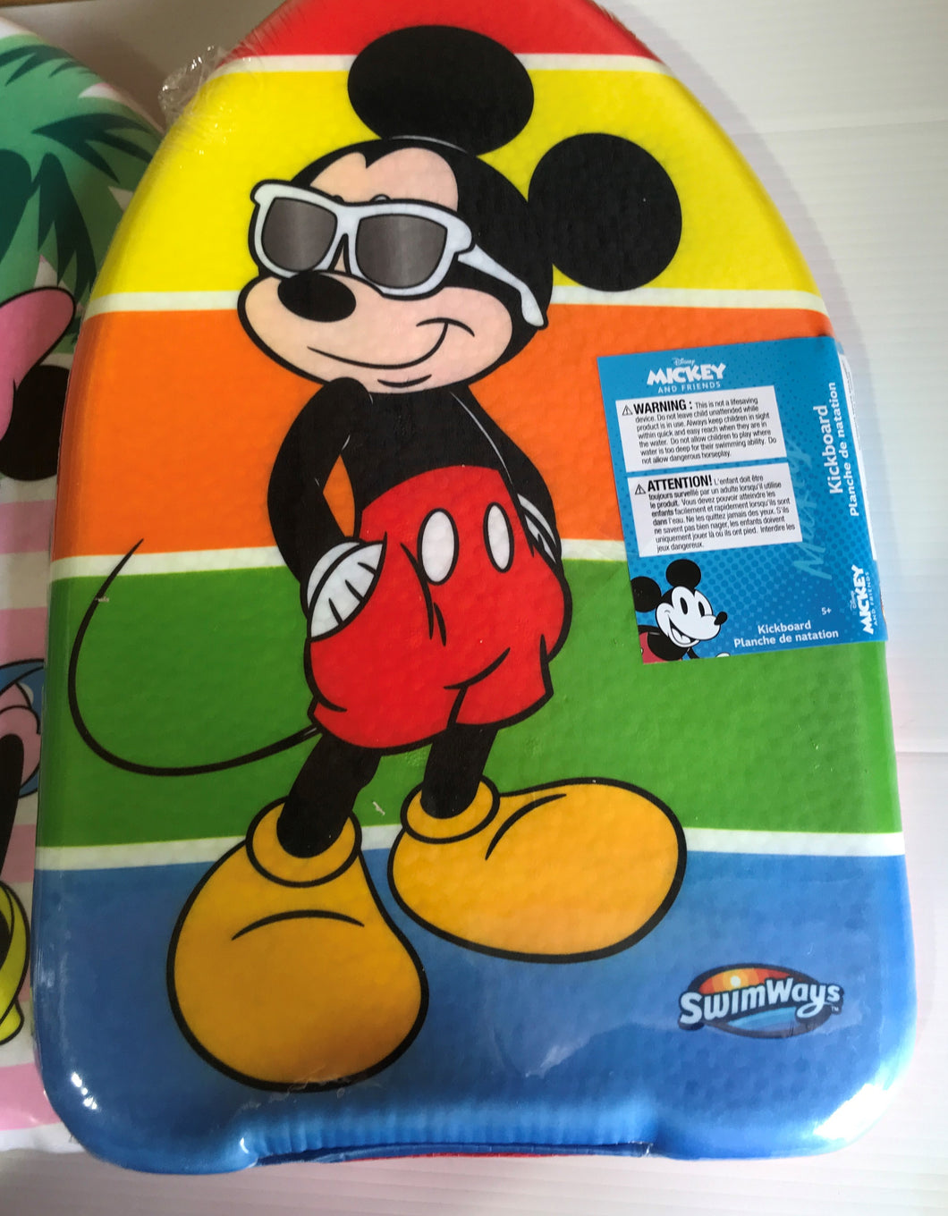 Kickboard -Marvel/Star Wars/Disney