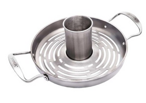 Saber Stainless Steel Poultry Roaster