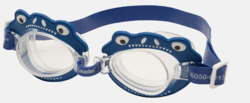Shark Swim Goggle Ages 3-6
