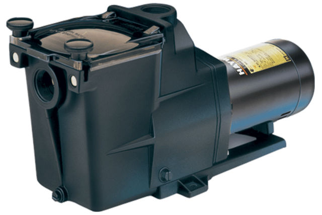 Hayward 1HP Super Pump 700