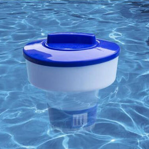 "9"" Floating Chlorine Dispensor"