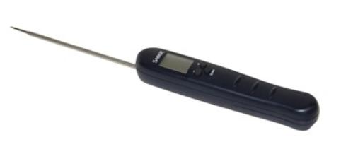 Saber EZ Temp Digital Meat Thermometer