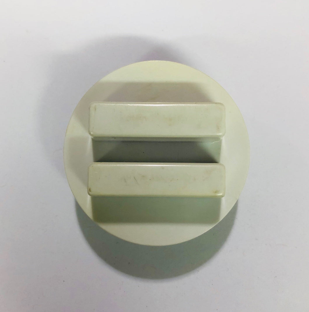 Drain plug for Hayward Xstream filter