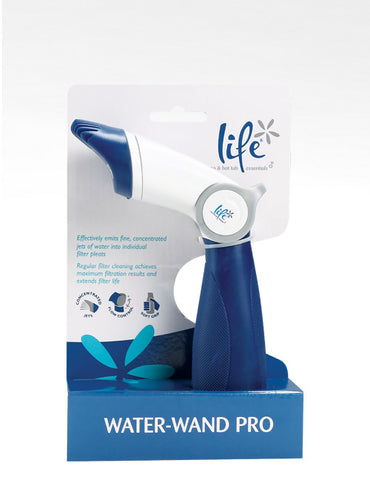 Water Wand - Filter Cleaning Tool