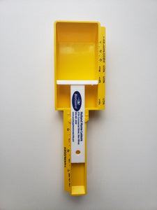 Adjustable Measuring Scoop