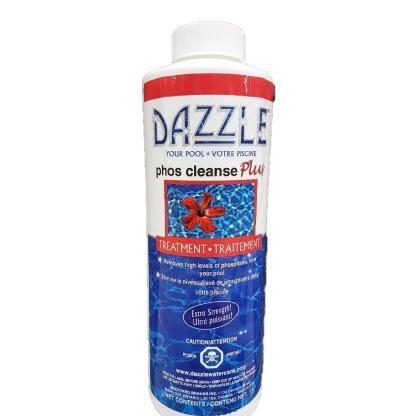 Dazzle Phos Cleanse Plus for Pools 1L