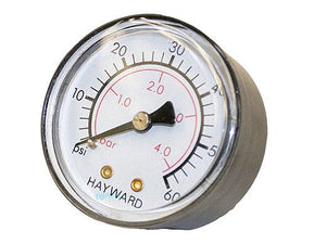Pressure Gauge for Xstream Cartridge Filter