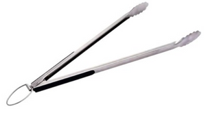 Saber Extra-Long Grill Tongs
