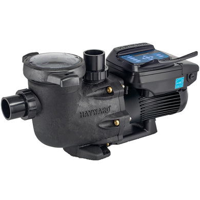 Hayward TriStar Variable-Speed Pump 2.7HP: Ultra Energy Efficient