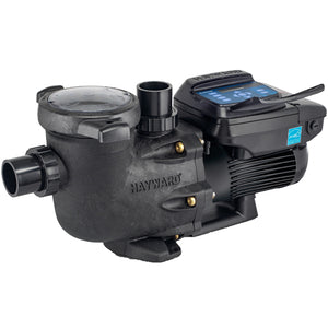 Hayward TriStar Variable-Speed Pump: Ultra Energy Effecient