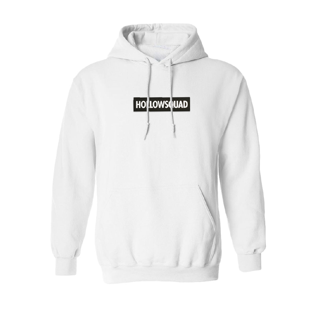 PVC Logo Hoodie [LIMITED EDITION]