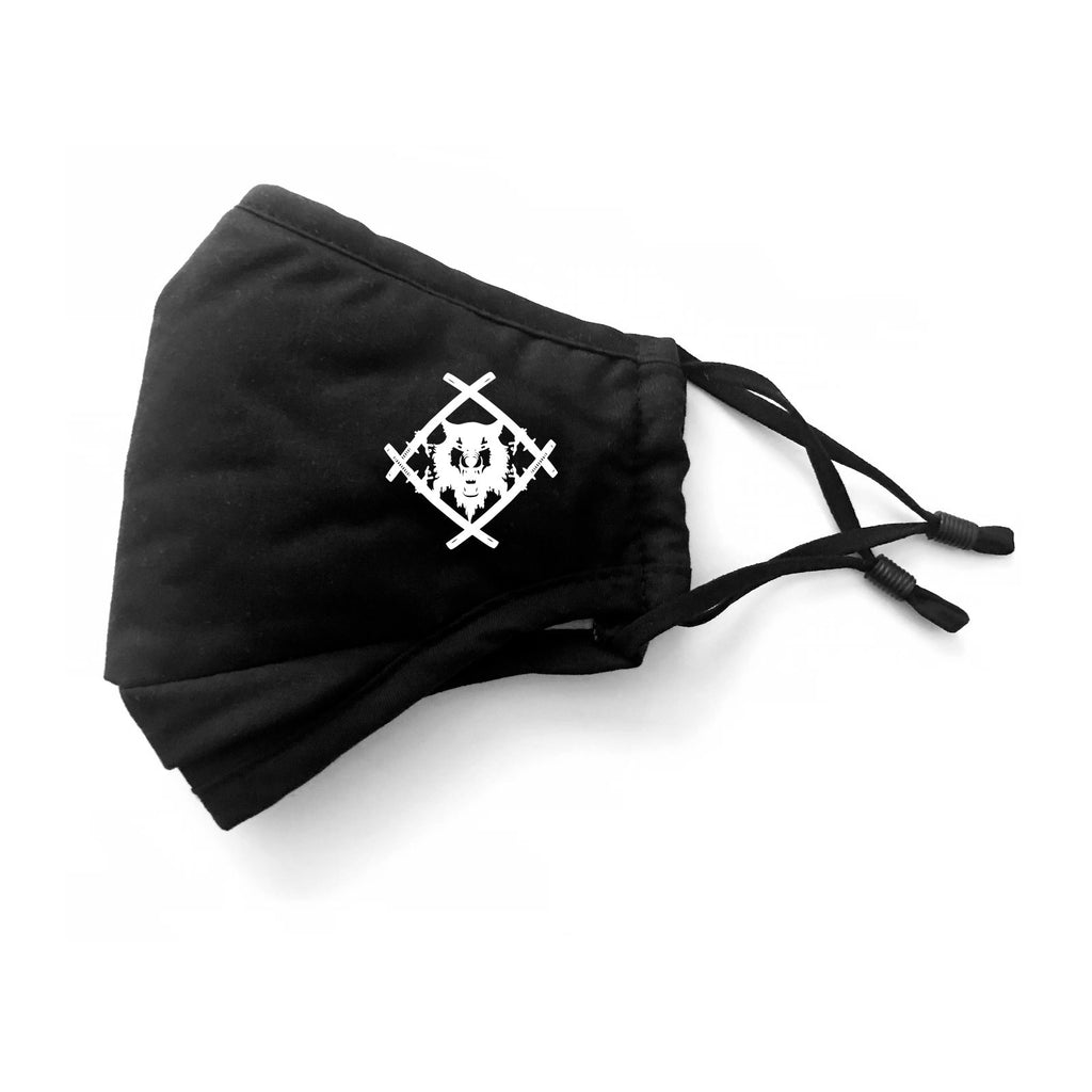 Premium Adjustable Hollowsquad Mask
