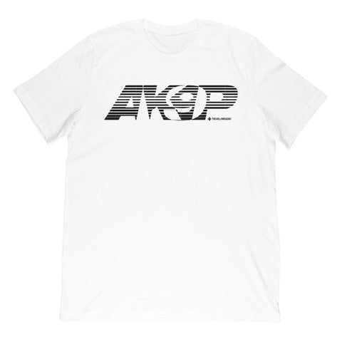 AK9P Heavyweight Tee