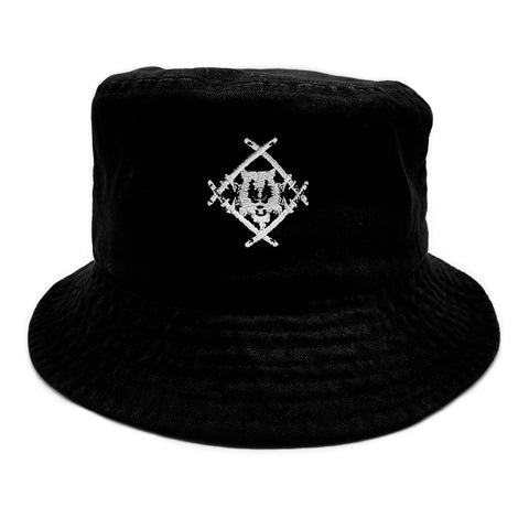 Hollowsquad Bucket Hat [WHITE - LMTD. TO 50]