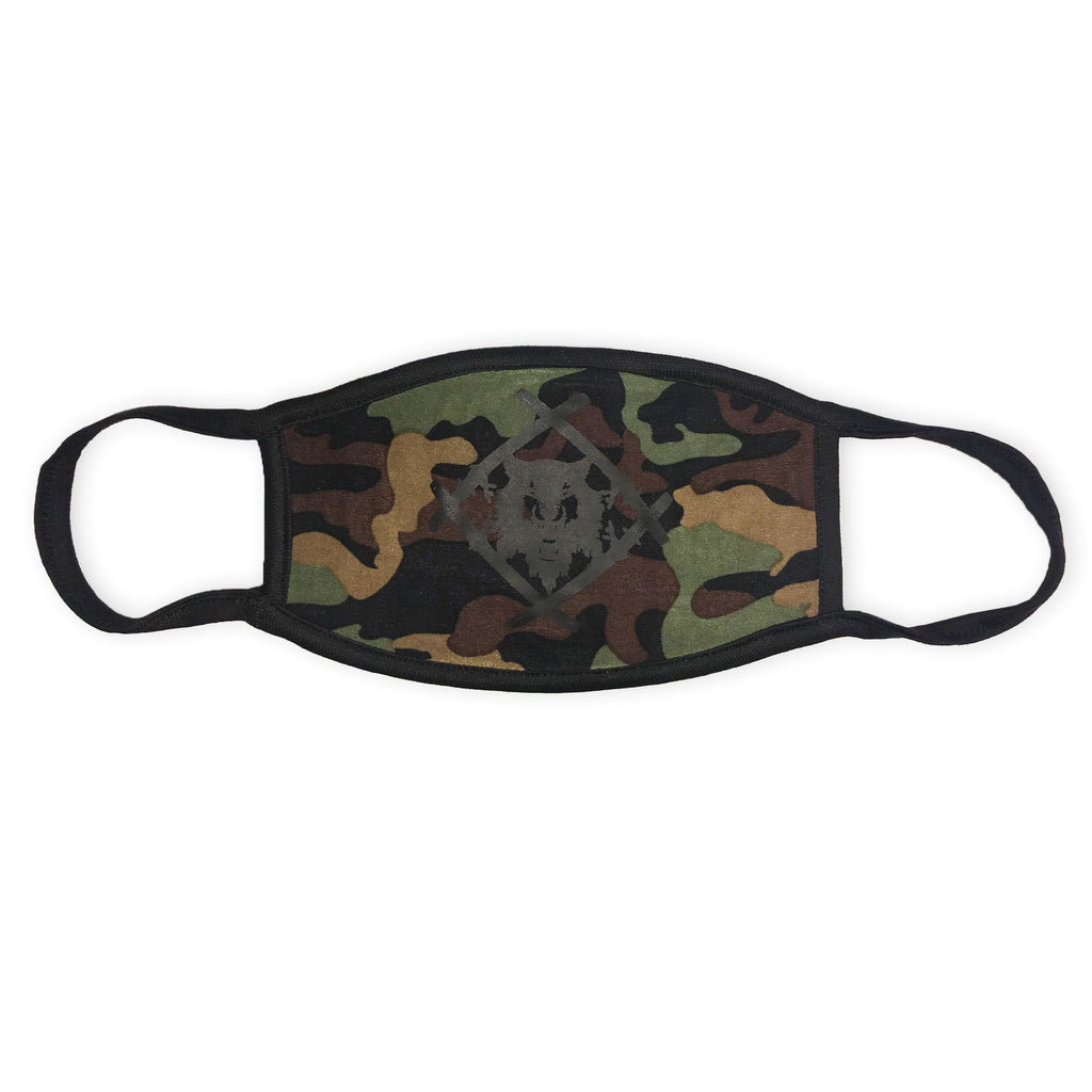 Hollowsquad Mask [CAMO - LMTD]