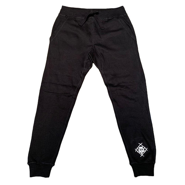 Embroidered Hollowsquad Jogger Sweatpants [LMTD. to 100 Pieces]