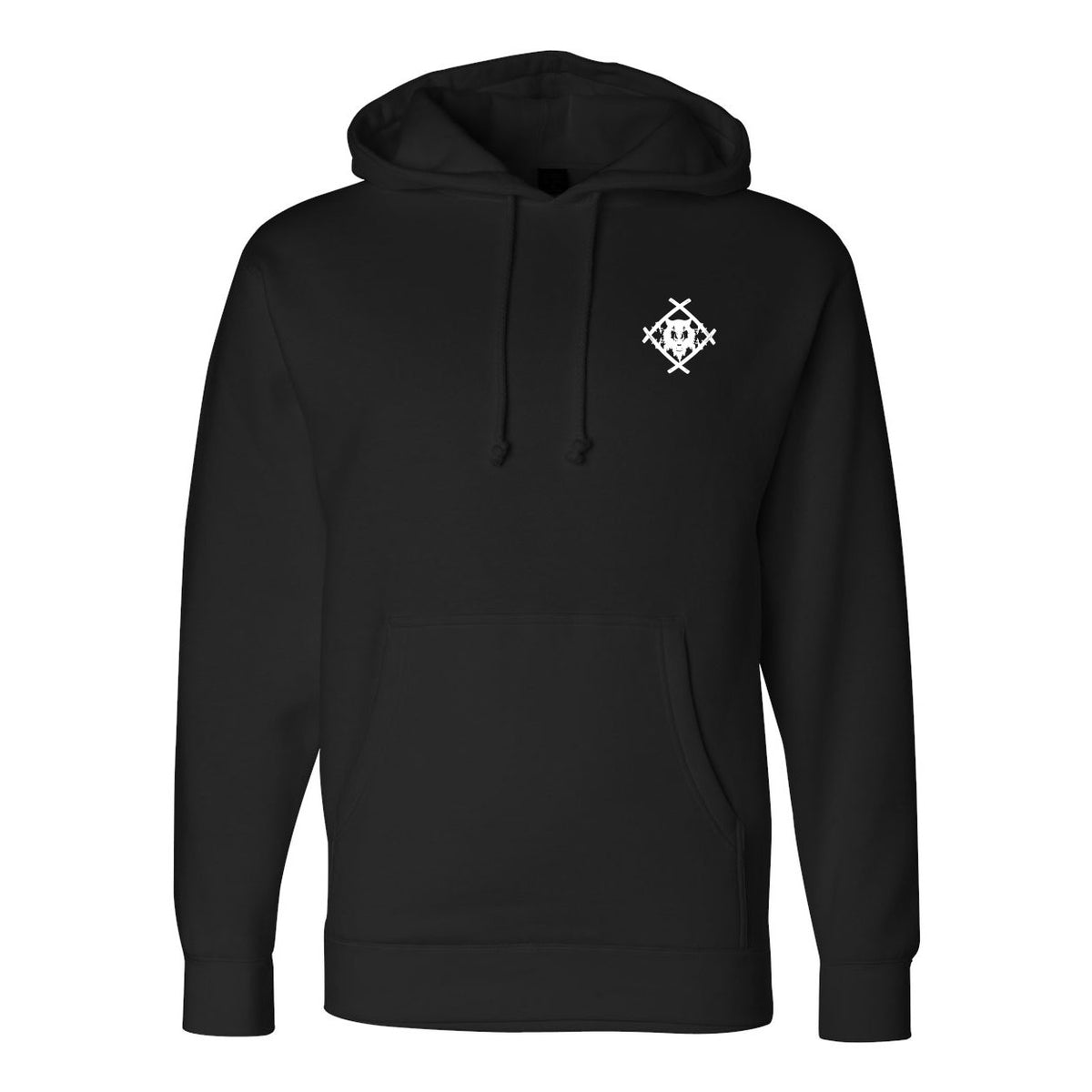 Official Hollowsquad Heavyweight Hoodie