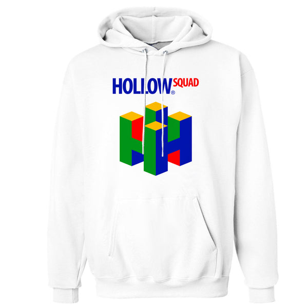 Hollowsquad 64 Hoodie