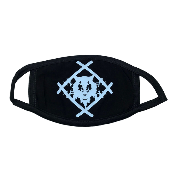 Hollowsquad Mask [Ice Blue - LMTD. to 100 pieces]
