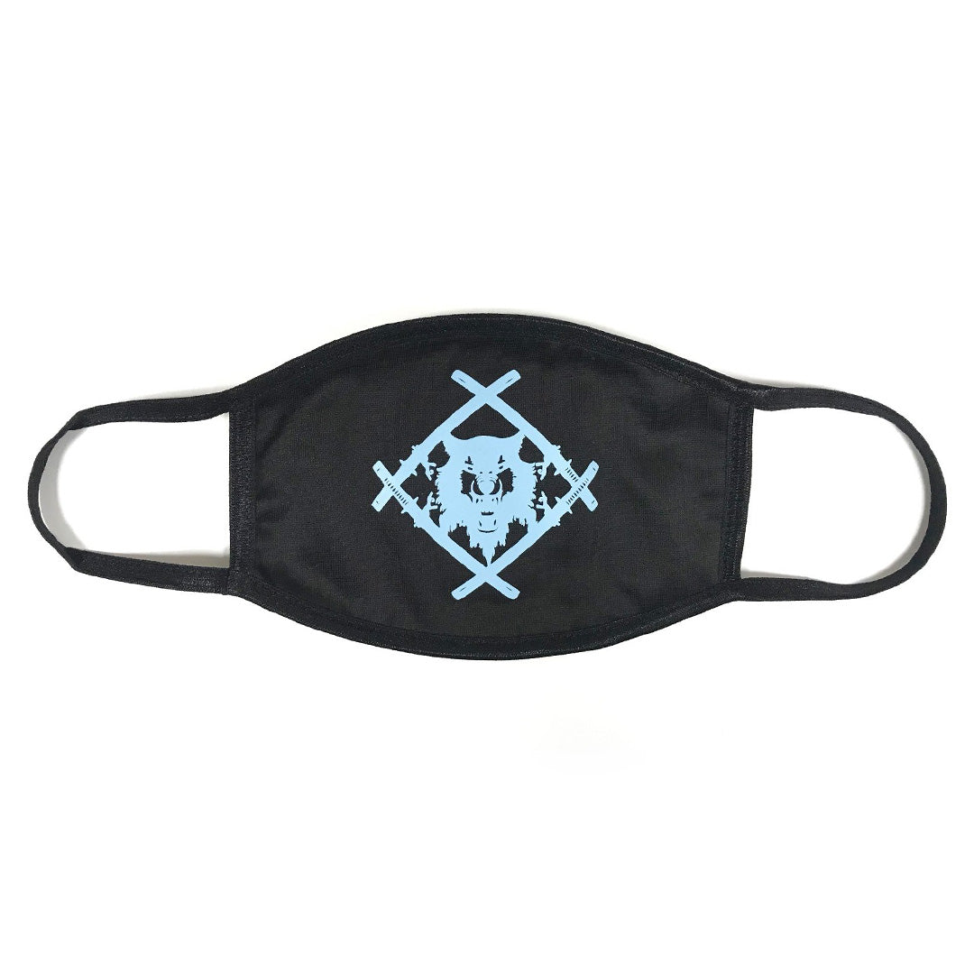 Hollowsquad Mask [LIGHT BLUE - LMTD]