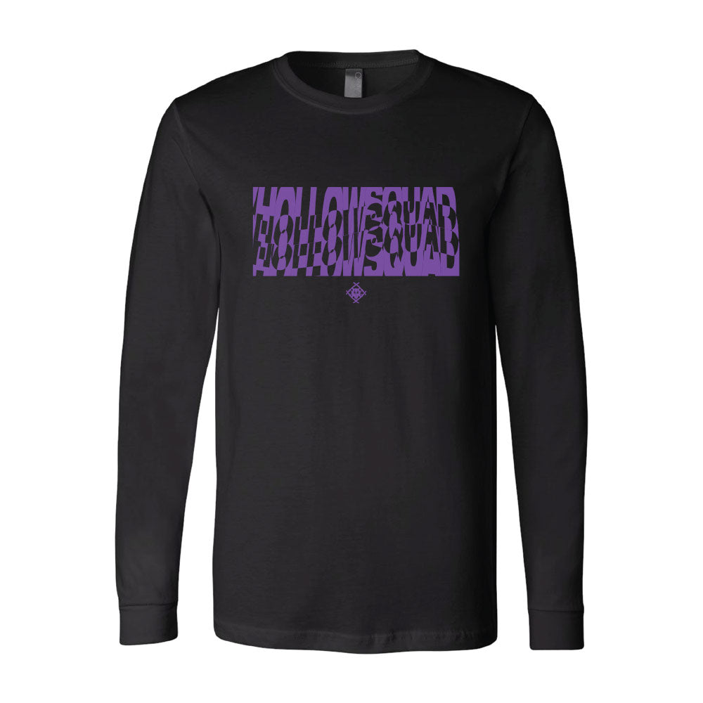 Collide Heavyweight Long Sleeve Tee