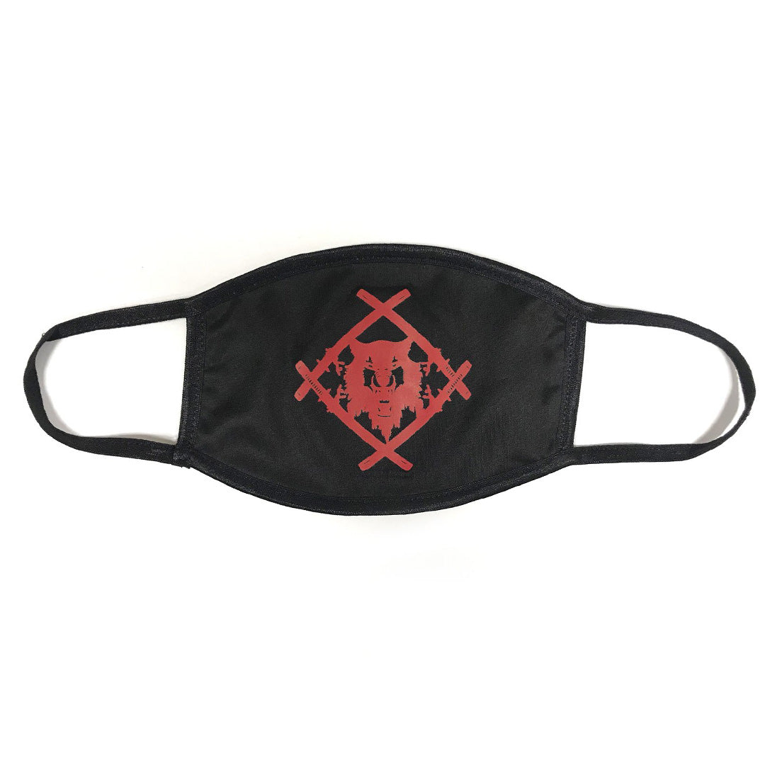 Hollowsquad Mask [BRED - LMTD]