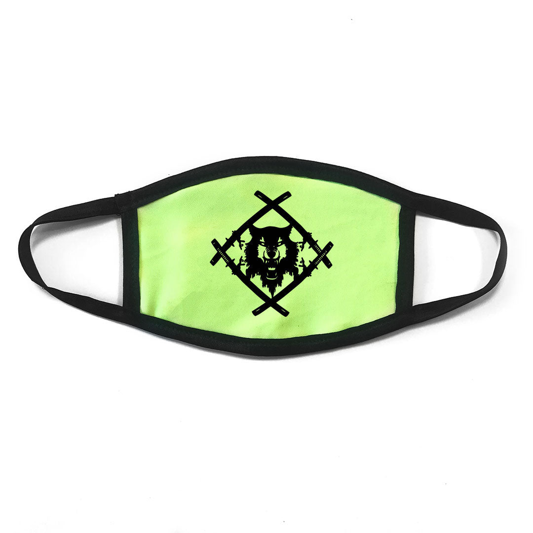 Hollowsquad Mask [NEON - LMTD]