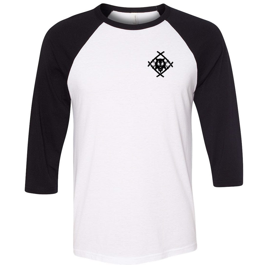 Official Hollowsquad Baseball Tee