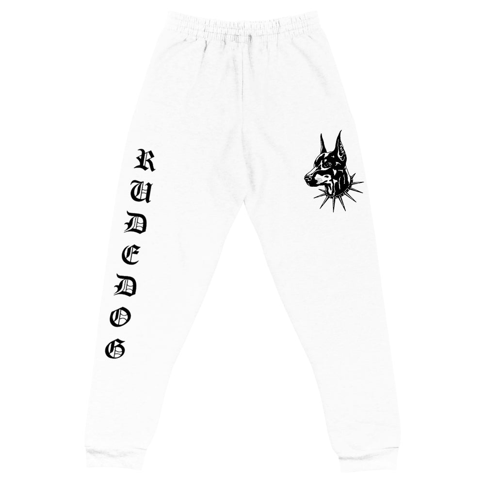 Rude Dog Sweatpants [Pre-Order]