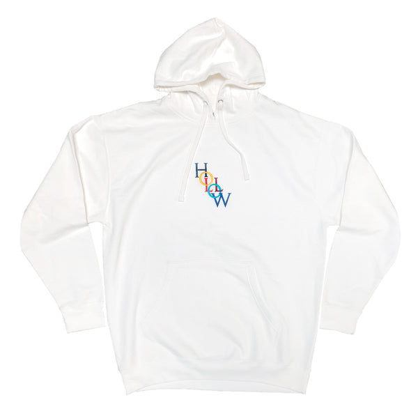 Olympic Embroidered Hoodie [LIMITED EDITION]