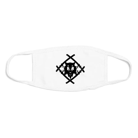 Hollowsquad Mask [WHITE - LMTD]