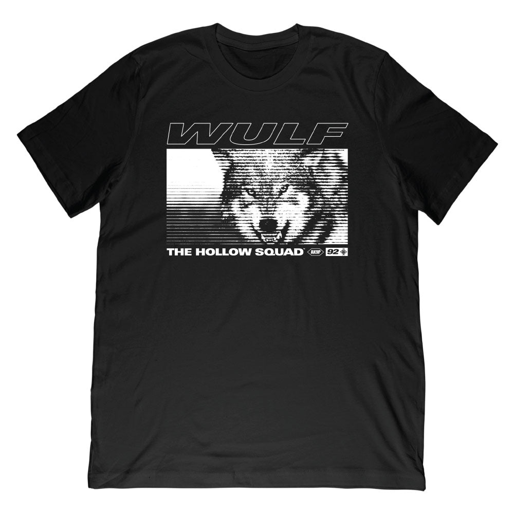 Wulf Heavyweight Tee