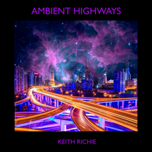 Ambient Highways CD Cover