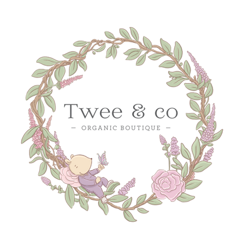 Twee & co wreath