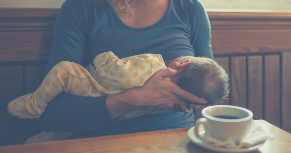 Understanding Different Breastfeeding Accessories