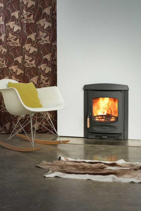 Charnwood C-FOUR INSERT Multi-Fuel