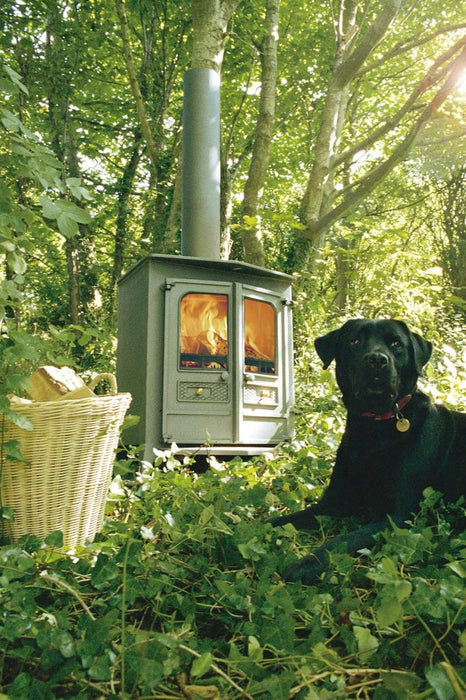 Charnwood COUNTRY 16b Wood burner