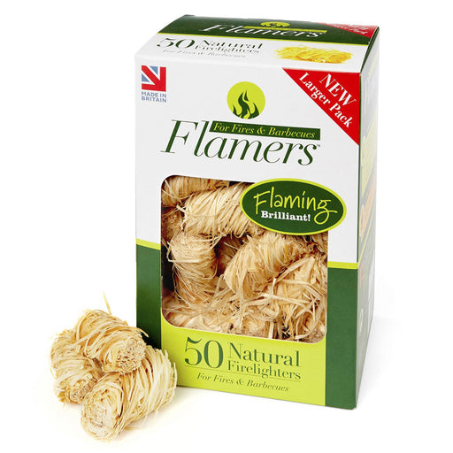 Flamers 50 - Pack
