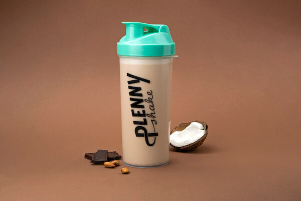 Plenny Shake Meal Replacement Shake