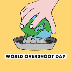 world overshoot day jimmy joy
