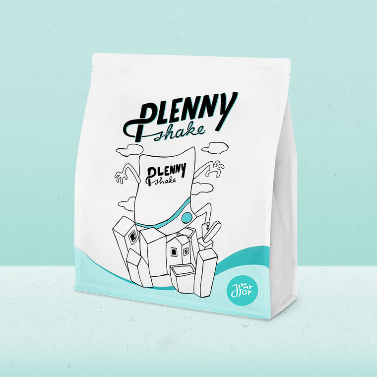 Plenny Shake Active v3.0
