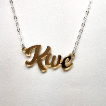 Kwe necklace