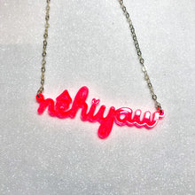 nēhiyaw necklace